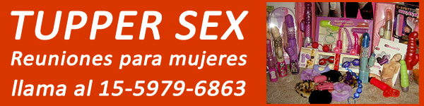 Banner Sex shop en Devoto